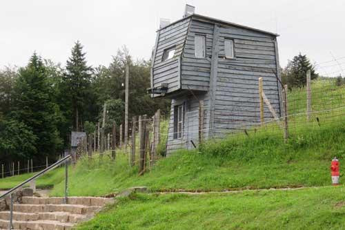 Viaggio della Memoria a Natzweiler Struthof