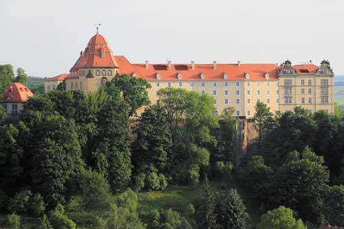 Castello di Sonnenstein