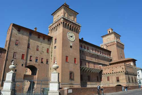 Viaggio della Memoria Ferrara Ravenna