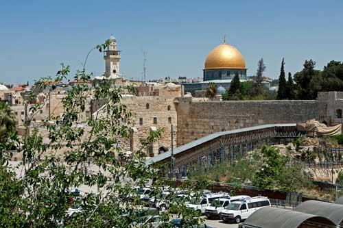 Viaggio della Memoria in Israele