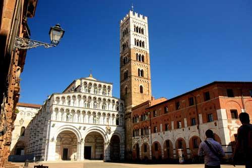 Viaggio della Memoria a Lucca e Viareggio