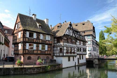 Viaggio della Memoria a Strasburgo