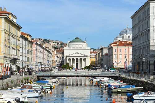 Viaggio della Memoria a Trieste
