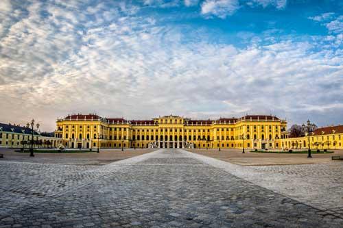Viaggio della Memoria a Vienna